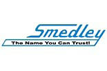 SMEDLEY HEATING & AIR CONDITIONING logo