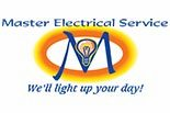 Master Electrical Service Salt Lake City logo