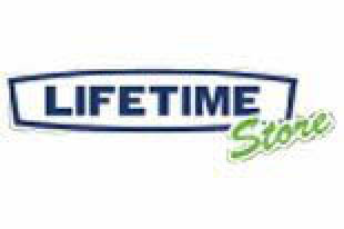 Lifetime Stores - Backyards Inc Clearfield logo