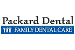 PACKARD DENTAL logo