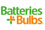 Batteries Plus Layton logo