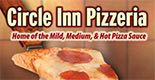 CIRCLE INN PIZZARIA logo