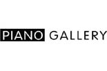 PIANO GALLERY logo