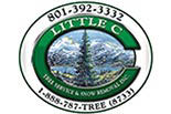LITTLE C TREE TRIMMING, REMOVAL & STUMP GRINDING SERVICES logo