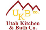 UTAH KITCHEN & BATH REMODELING logo