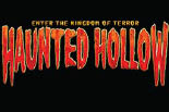 HAUNTED HOLLOW logo