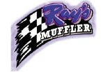 RAYS MUFFLER, AUTOMOTIVE REPAIR & OIL CHANGE SERVICES logo