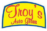 Troy's Auto Glass logo