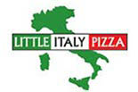 LITTLE ITALY PIZZA - HARRISONBURG logo