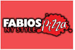 FABIO'S NY PIZZA- HIGH ST logo