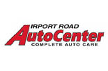 AIRPORT ROAD AUTO CENTER logo