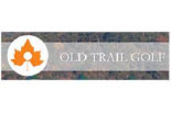 OLD TRAIL GOLF logo