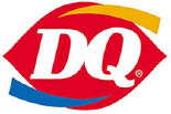 DAIRY QUEEN AT FOREST LAKES logo