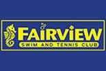 FAIRVIEW SWIM & TENNIS CLUB Charlottesville logo