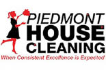 PIEDMONT CLEANING LLC logo