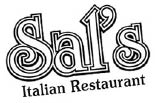 SAL'S PIZZARIA LLC logo
