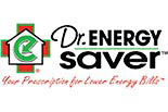 DR. ENERGY SAVER logo