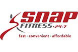 SNAP FITNESS HOLLYMEAD logo