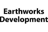 EARTHWORKS DEVELOPMENT logo