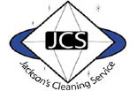 JACKSON'S CLEANING SERVICE logo