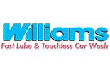 WILLIAMS CHEVROLET logo