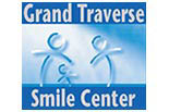 GRAND TRAVERSE SMILE CENTER logo