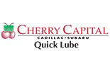 Cherry Capital logo