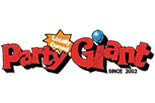 Party Giant logo