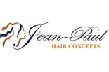 JEAN-PAUL HAIR CONCEPTS logo