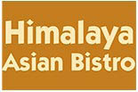 Himalaya Asian Bistro logo