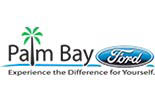 PALM BAY FORD (NEW) logo