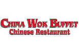 CHINA WOK - MIDDLETON logo