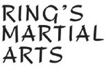 RING'S SCHOOL OF MARTIAL ARTS logo