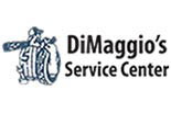 JOE DIMAGGIO SERVICE CENTER logo
