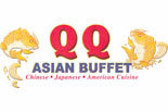 QQ ASIAN BUFFET logo