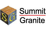 SUMMIT GRANITE USA logo