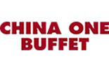 China One Buffet West logo