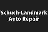 SCHUCH - LANDMARK ENGINE SERVICE logo