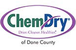CHEM-DRY OF DANE COUNTY logo