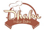 DHABA INDIAN BISTRO logo