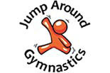 JUMP AROUND GYMNASTICS LLC logo