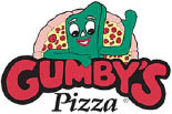 GUMBY'S PIZZA MADISON LLC logo