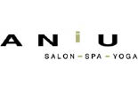 ANIU SALON - SPA logo