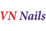 VN NAILS logo