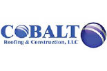 COBALT ROOFING & CONSTRUCTION logo