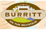 Burritt on the Mountain logo