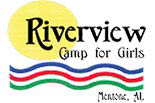 RIVERVIEW CAMP FOR GIRLS logo