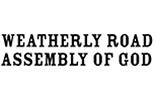 Weatherly Assembly Of God logo