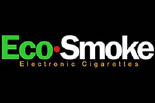 Eco Smoke logo