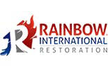 Rainbow International Restoration logo